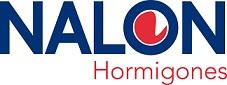 Logo Hormigones Nalón